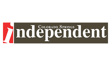 The Colorado Springs Independent - Lion's Club Sponsor