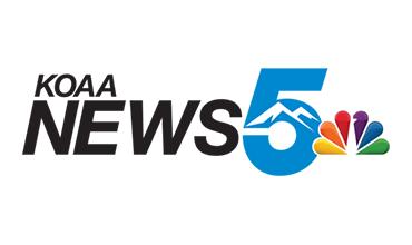 KOAA News 5 - Lion's Club Sponsor