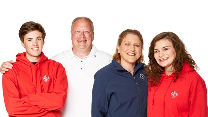 Tri-Lakes Lions LEO Club Advisors