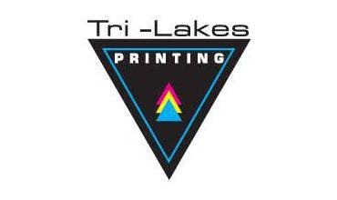 Tri-Lakes Printing Logo