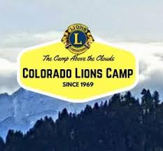 Colorado Lions Camp Logo