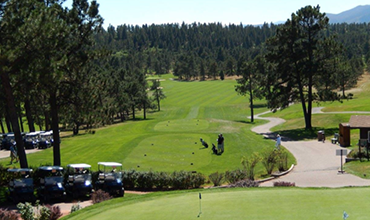 Tri-Lakes Lions Club Golf Tournament