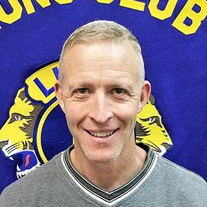 Gerry Hinderberger
